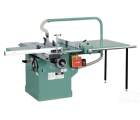 Woodworking Equipment & Machines