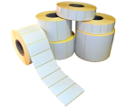Adhesive Labels & Sticky Tags