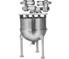 Plastic Mixing Tanks & Accessories