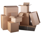 Carton Boxes for Moving & Transportation