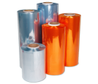 Shrink Wrap Bags & Materials