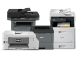 Printers & All-in-Ones