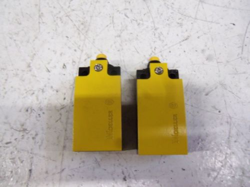 LOT OF 2 MOELLER LSM-11S LIMIT SWITCH *NEW IN BOX*, US $45.00 – Picture 2