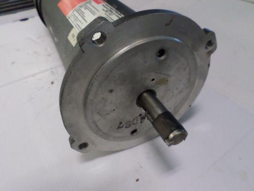 Dayton Permanent Magnet Dc Motor 2m170d 1 Hp 1725rpm