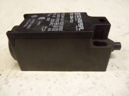 SCHMERSAL ZS 236-11Z LIMIT SWITCH *USED*, US $20.00 � Picture 2