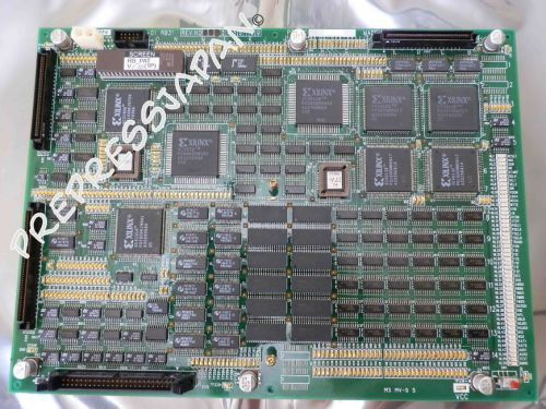 Rb31 board for pt-r 8000 ctp platesetter used