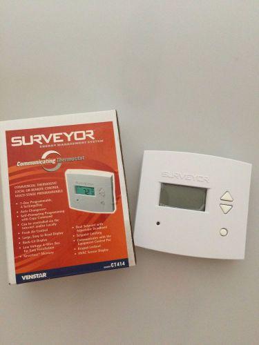 Venstar surveyor installation manual