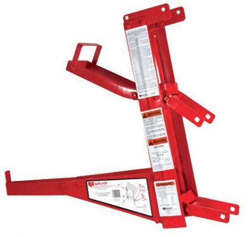 Qual-craft pump jack