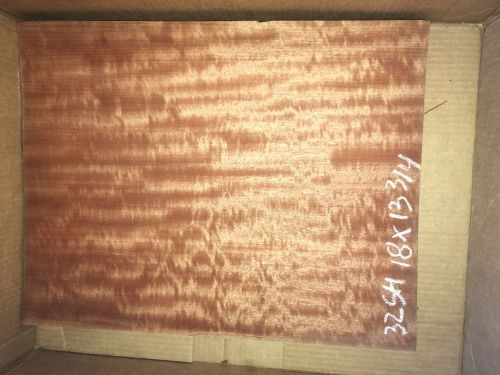 Veneer mixed sizes 192 sheets mahogany, ash & more app 443 sq feet : lot moving