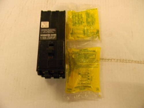 SQUARE D 80 AMP 3 POLE CIRCUIT BREAKER Q1B380 ........  YC-150, US $19.99 � Picture 2