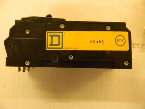 SQUARE D 80 AMP 3 POLE CIRCUIT BREAKER Q1B380 ........  YC-150, US $19.99 � Picture 3