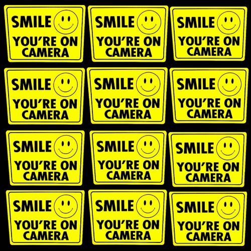 smile youre on camera essay