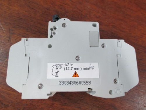 NEW Merlin Gerin Multi 9 C60N3A Type D 240vac 60155, US $10.00 � Picture 3