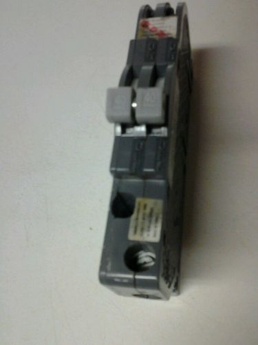 Zinsco breaker -ubiz-40 -made by connetecuit electric