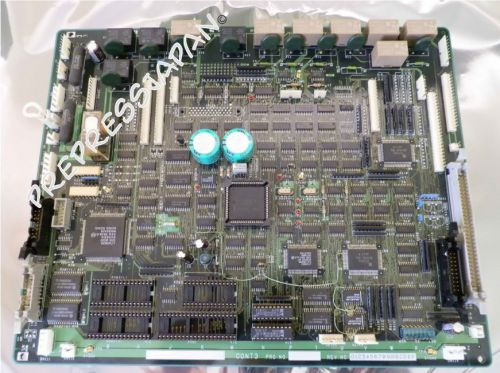 Cont3 board for imagesetter ft-r 3050 used