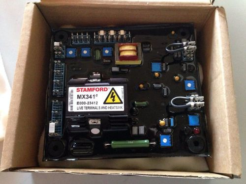 Genuine stamford mx341 avr