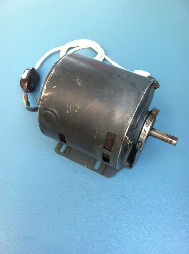 Ge electric motor 5xbgoqad 1 4hp 1725 rpm 115 v 1 ph made for Lonne electric motors usa