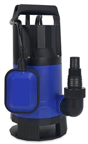 Xtreme power us 1/2 clean/dirty water submersbile pump