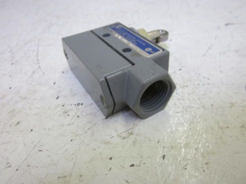 MICROSWITCH BZV6-2RQ8 LIMIT SWITCH 250V *USED*, US $16.00 � Picture 3