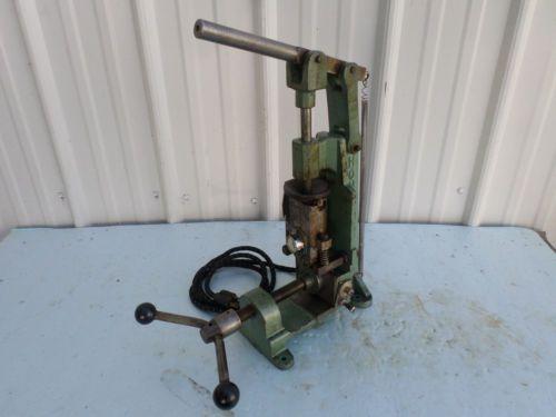 HONAJECTOR Table Top Injection Molding Machine   TZSupplies com