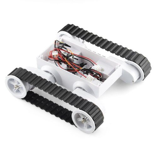 Rover 5 Robot Platform � Picture 1