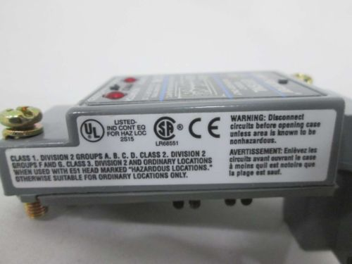 NEW CUTLER HAMMER E51SNL SWITCH BODY ONLY D359669, US $18.75 � Picture 5