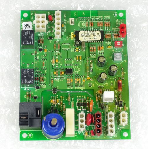 Munchkin Boiler Control Board 140M WHC1100-CNT-14 377A0094 V1.41 ...