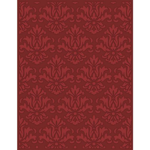 Craftwell embossing folder sophisticated