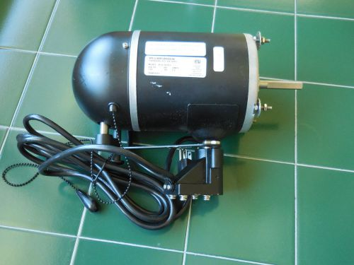 tpi replacement motors