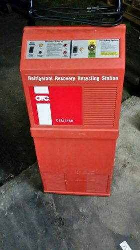 Refrigerant Recovery Secrets - Air Conditioning