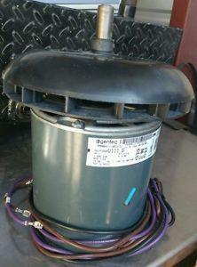 GE Genteq Rheem Ruud Weather King 1 HP 208-2v Furnace Blower Motor