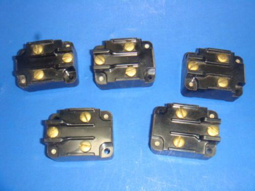 NEW, LOT OF 5, MICRO SWITCH, 1MK1, LIMIT SWITCH; OPERATING FORCE MAX:22OZF, NNB, US $39.99 � Picture 2