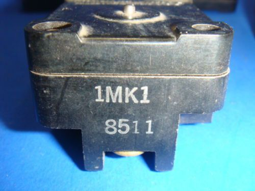 NEW, LOT OF 5, MICRO SWITCH, 1MK1, LIMIT SWITCH; OPERATING FORCE MAX:22OZF, NNB, US $39.99 � Picture 3