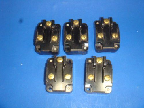 NEW, LOT OF 5, MICRO SWITCH, 1MK1, LIMIT SWITCH; OPERATING FORCE MAX:22OZF, NNB, US $39.99 � Picture 6