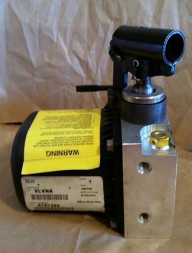 Used Chen Sound Industrial Co Ltd Pneumatic Boosting