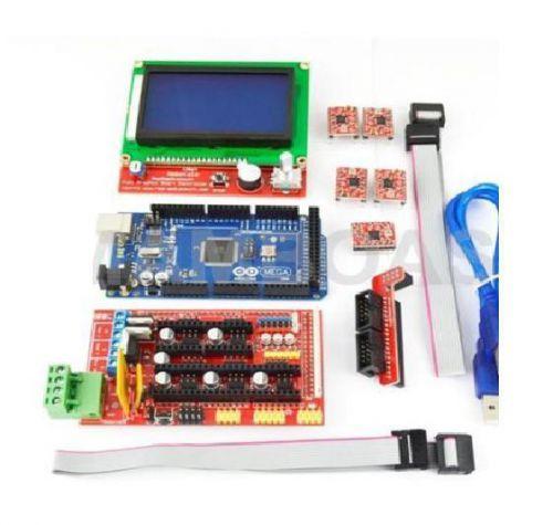Arduino MEGA 2560 R3 Klon CH340