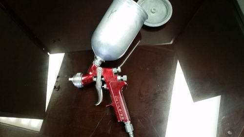 Used devilbliss exl paint spray gun