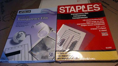 image regarding Printable Transparency called 200 STAPLES Printable Apparent Overhead Transparency Movie