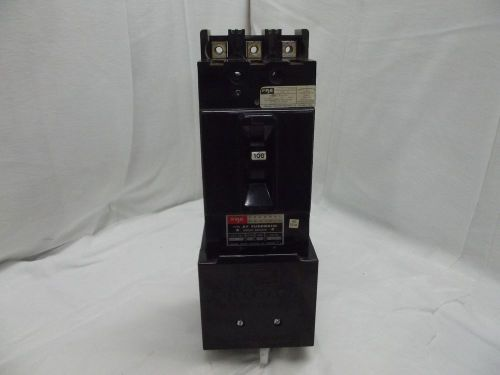 Federal Pacific Fusematic Circuit Breaker 100 Amp 600 Volt Part # XF-632100, US $350.00 � Picture 1