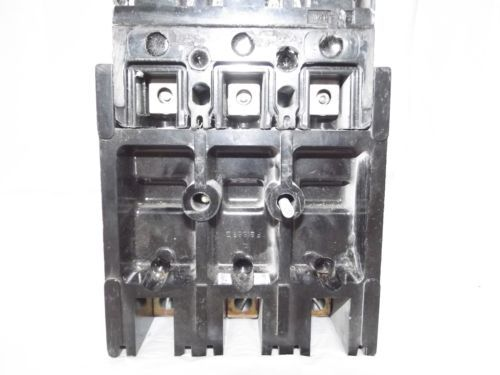 Federal Pacific Fusematic Circuit Breaker 100 Amp 600 Volt Part # XF-632100, US $350.00 � Picture 8