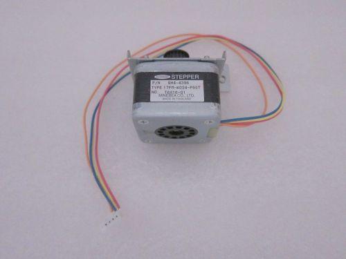 Pitney bowes dm1000 mailing system print head stepper for Print head stepper motor