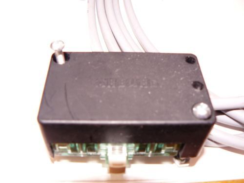 LIMIT SWITCH WITH WIRING ARBURG INJECTION MOLDING, US $15.00 � Picture 4
