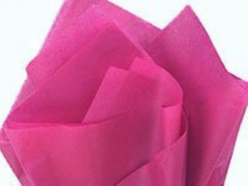 hot pink tissue paper Enjoy free shipping on all purchases over $75 and free in-store pickup on the solid hot pink tissue at the container store tissue paper & shreds solid hot pink.