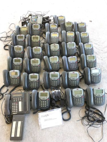 Used avatar 2410 telephones