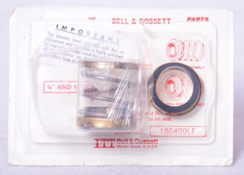 New bell & gossett seal kit part 186499 for series 1512 1535 a  60 pd-38 39 40