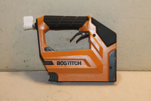"Bostitch btfp71875 3/8"" crown stapler"