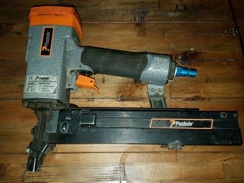 Passlode 3200/50 s16 pneumatic air 16 gauge stapler