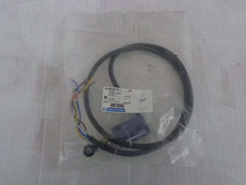 Telemecanique xcmd2515l1 limit switch, new in package
