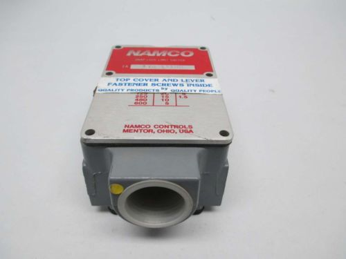 NAMCO 170-11100 CONTROL SNAP-LOCK LIMIT SWITCH 600V-AC D364912, US $10.57 – Picture 2