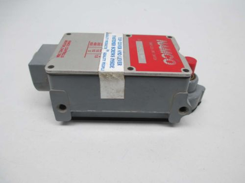 NAMCO 170-11100 CONTROL SNAP-LOCK LIMIT SWITCH 600V-AC D364912, US $10.57 – Picture 3